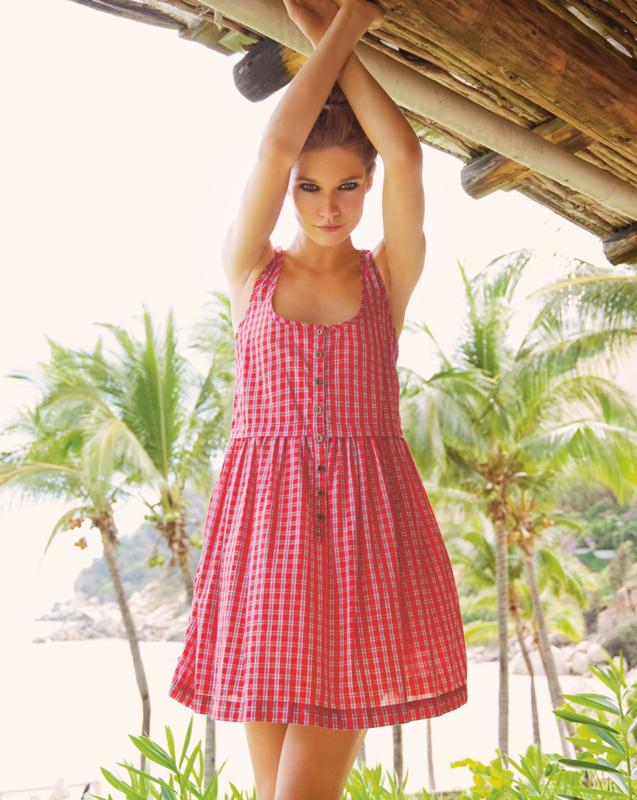 Купить Платье В Стиле Кантри