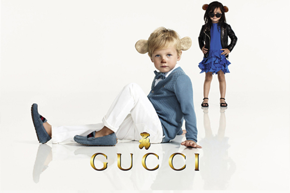 gucci for kids. gucci for kids