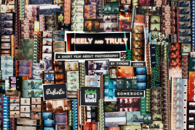 Reely and Truly