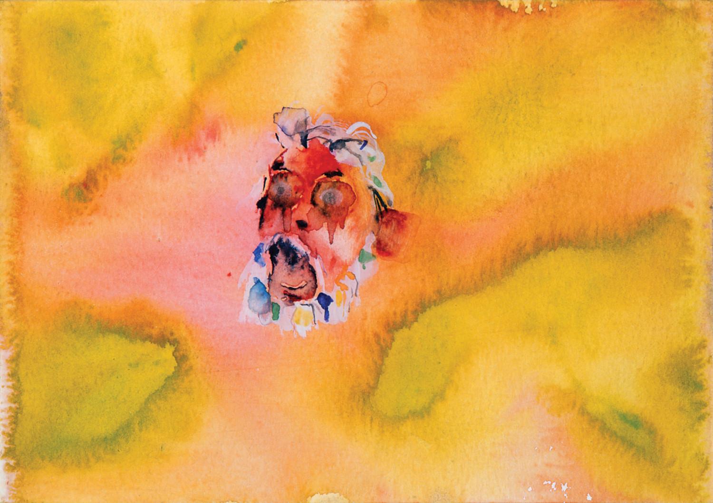 Artist 5 – Nigel Cooke