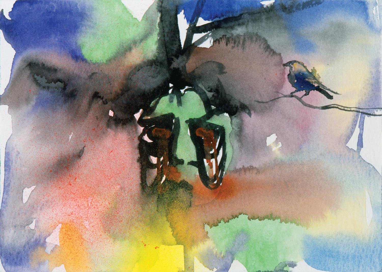 Artist 3 – Nigel Cooke