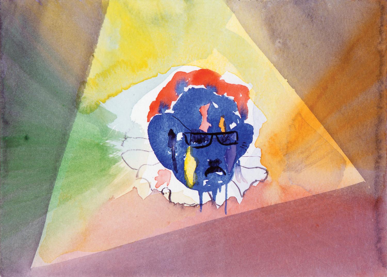 Artist 2 – Nigel Cooke