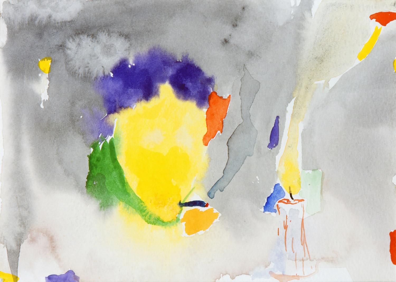 Artist 1 – Nigel Cooke