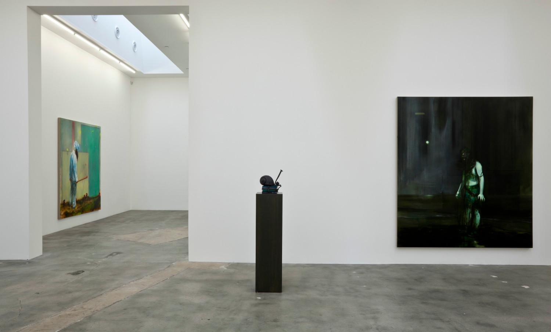 Blum & Poe – Nigel Cooke