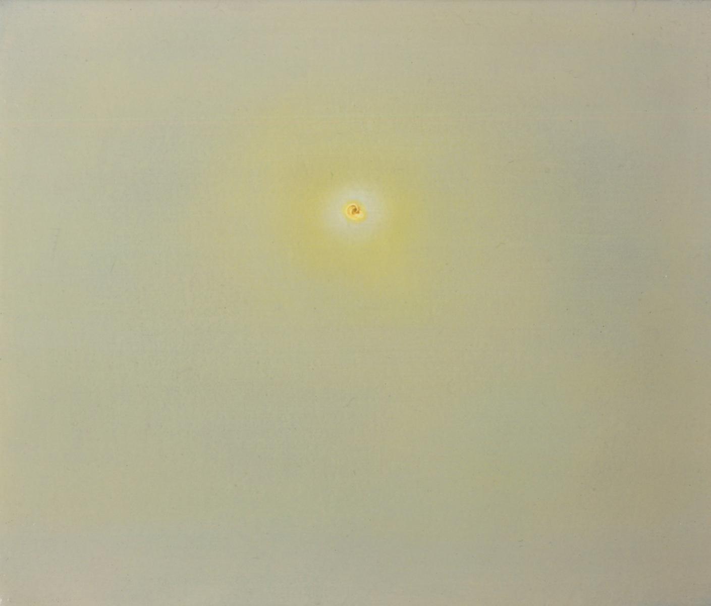 Sun Ear – Nigel Cooke
