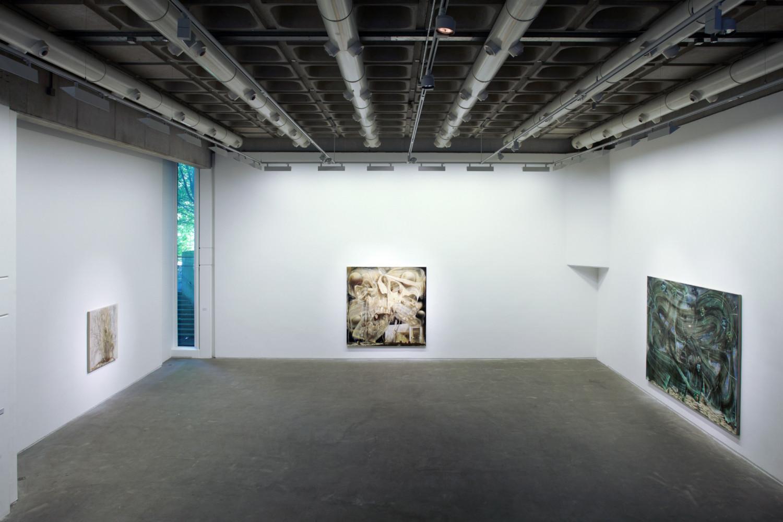 The Douglas Hyde Gallery – Nigel Cooke
