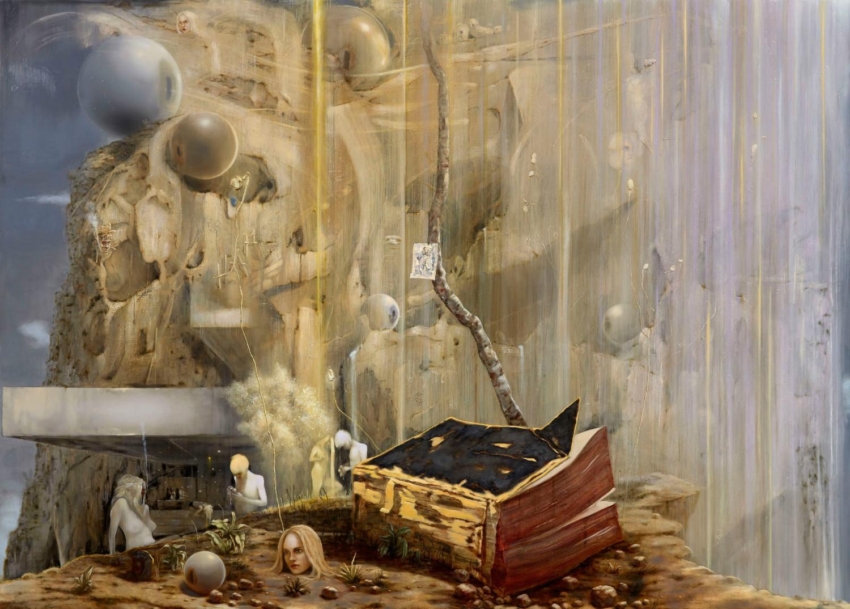 Prospectors – Nigel Cooke