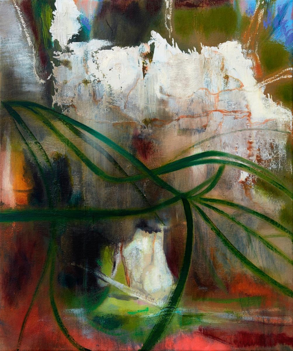 .Italian Landscape 2  – Nigel Cooke