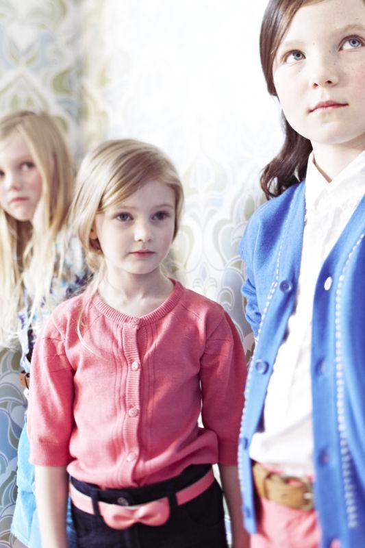 laird girls