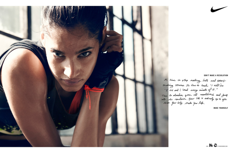 Ingresos ruptura dignidad  Najlon abraziv psihologija nike women campaign - tedxdharavi.com