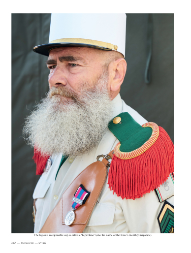 Map News James Mollison Photographs The French Foreign Legion