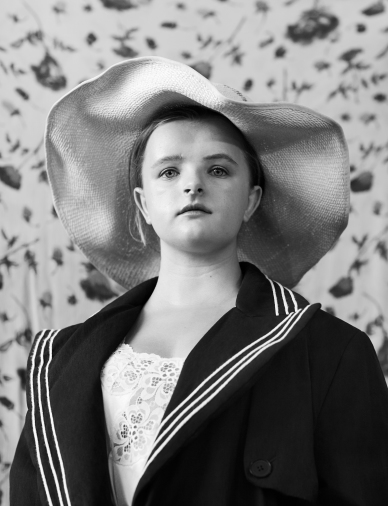 MAP - News – Charlie Engman Photographs Milly Shapiro for ...