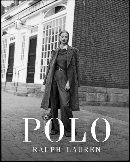 MAP - News – Dan Martensen Shoots Polo Ralph Lauren Fall 2018 Campaign ff238da83
